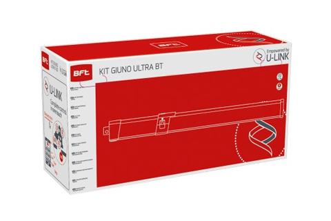 GIUNO ULTRA BT A50 đảm bảo an ninh cao nhất