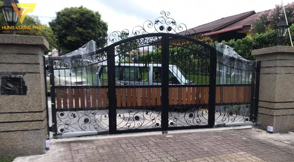 Cái cổng