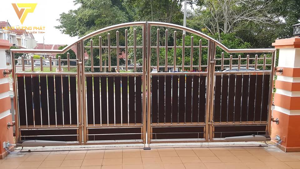 Cánh cổng