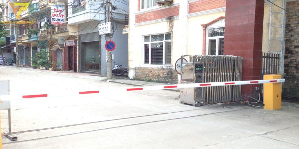 Dự án nhà máy kẹo Hữu Nghị 122 Định Công