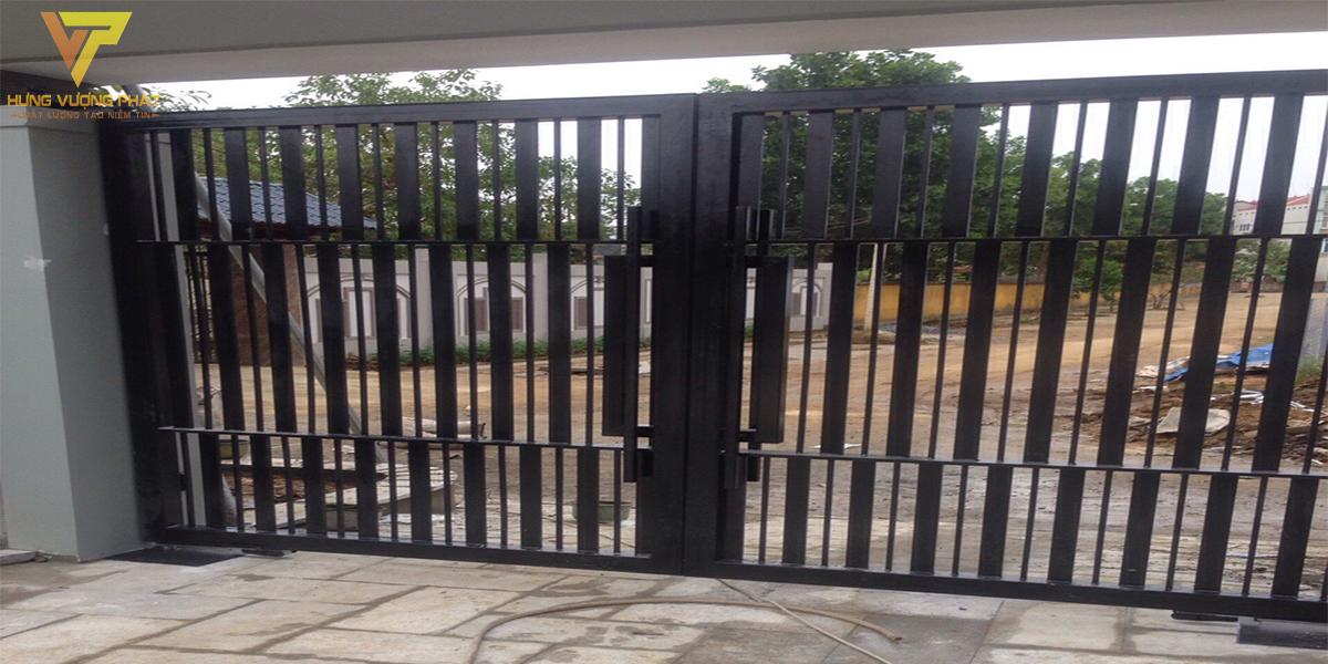 Dự án nhà anh thanh thành phố Phú Thọ