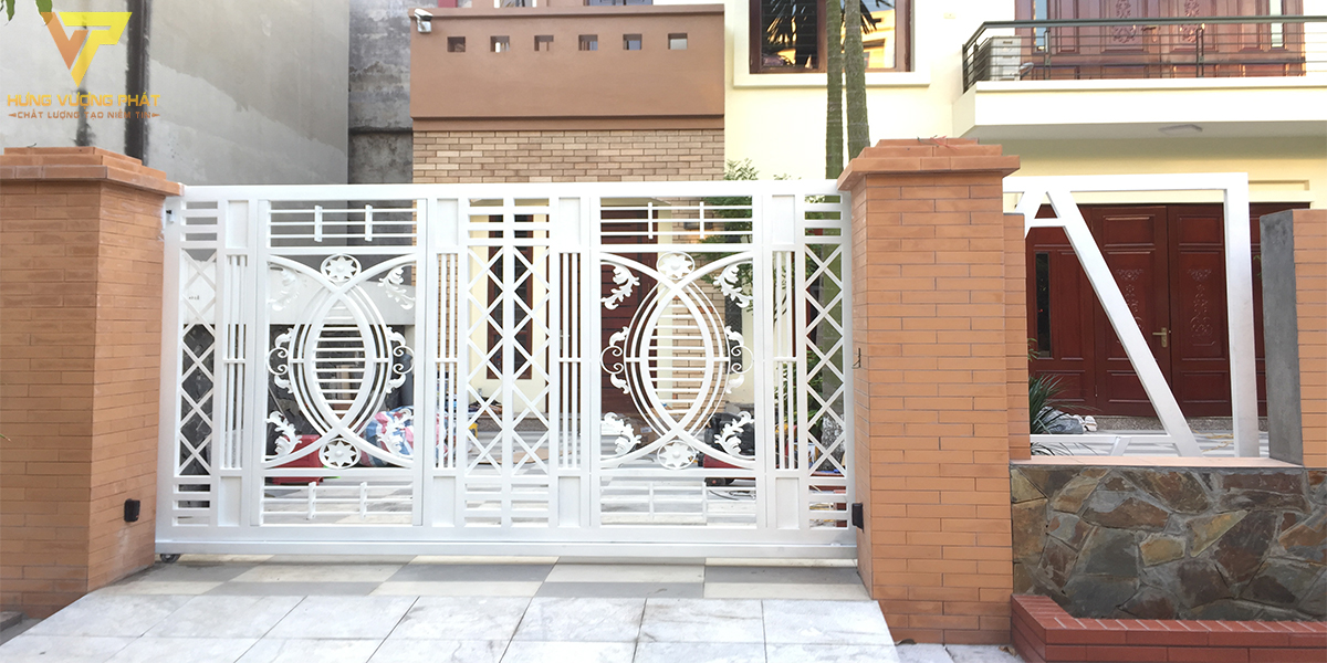 Dự án nhà chị Bình Bắc Ninh