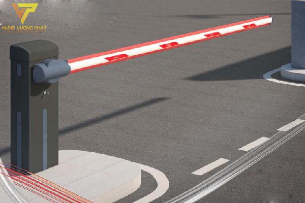 Barrier tự động giá rẻ BFT