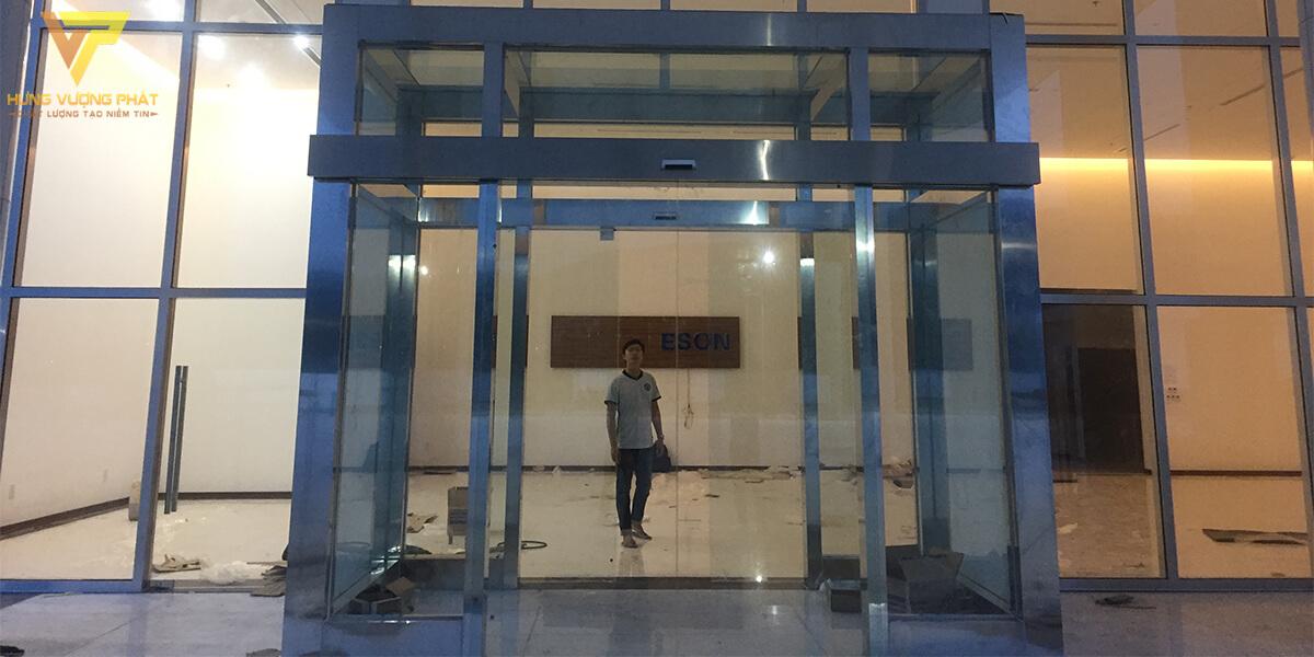 Dự án Nhà máy ESON Đông Mai, Yên Hưng, Quảng Ninh
